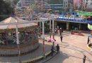 প্রাণ নেই রাজধানী বিনোদন কেন্দ্রে