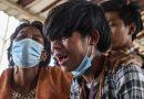মিয়ানমারে সেনারা ৪৩ শিশুকে হত্যা করেছে: সেইভ দ্য চিলড্রেন