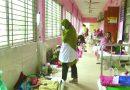 নিউমোনিয়ায় ১ মাসে ১০ হাজার শিশু হাসপাতালে